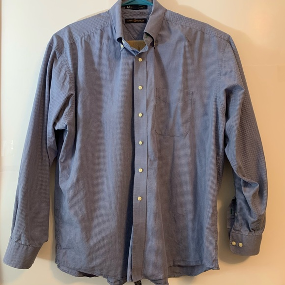 Tommy Hilfiger Other - Tommy Hilfiger Shirt, Long Sleeves, Button Down